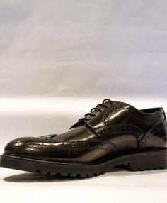 pantofi-negri-502-a Fall Shoes, Men's Shoes, Dress Shoes, Men's Collection, Derby, Men Dress, Oxford Shoes, Lace Up, Winter