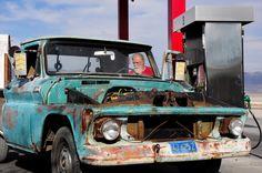 Reportage Photo Trona - Shutter Clothing Memories. shutter-clothing.com #california
