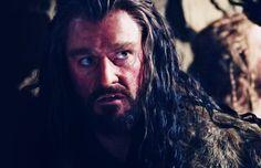 "redsirion: ""Quick Thorin edit. :) """