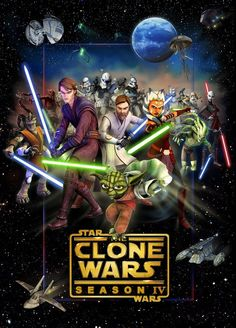 Season 4 fan-poster