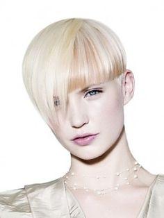 Short hair 2014 #hairstyle