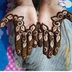 65 Fresh and Latest mehndi designs to try in 2020 Henna Tattoo Designs Simple, Rose Mehndi Designs, Finger Henna Designs, Full Hand Mehndi Designs, Henna Art Designs, Mehndi Designs 2018, Mehndi Designs For Beginners, Modern Mehndi Designs, Mehndi Designs For Girls
