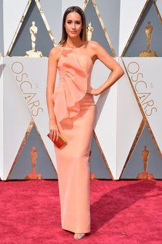 Oscar 2016: la alfombra roja  http://stylelovely.com/galeria/oscar-2016-la-alfombra-roja/
