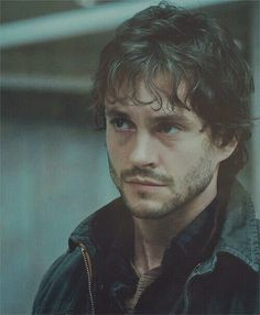 Hugh Dancy as Will Graham - this might be the most beautiful face Hannibal Lecter, Nbc Hannibal, Hannibal Funny, Hugh Dancy, Most Beautiful Faces, Beautiful Men, Beautiful Person, Will Graham Hannibal, Hannibal Tv Series