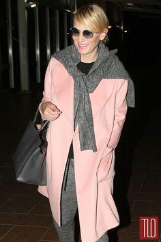 Cate Blanchett in Sydney