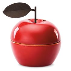 Lasts infinitely longer than the real thing and looks prettier, too. Gift your favorite teacher with the ultimate apple, or show anyone you admire some extra Appreciation.