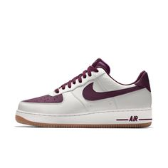 fa6f04bd3ed Nike Air Force 1 Low iD Older Kids  Shoe