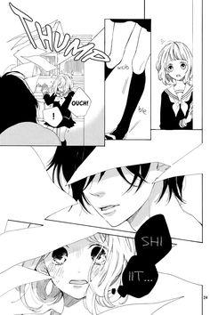 Suki ni Naranai yo, Senpai 1 Page 25