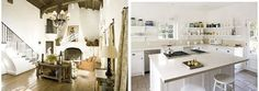 Reese Witherspoon's Home Interior