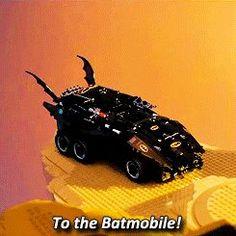 my gif LOL funny film batman movies comedy humor cobie smulders cinema wonder woman Will Arnett dc comics Lego Batman The LEGO movie lego wonder woman