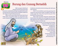 Baca Online Buku 101 Kisah Mukjizat Rasulullah dan Para Nabi KATA BACA