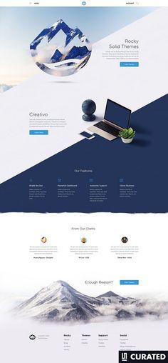 https://flic.kr/p/MG6JDa | Web-Design-Inspiration-2339