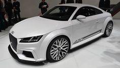 2016 Audi TT - exterior design.http://www.2015-2016newcars.com/2016-audi-tt-release-date/