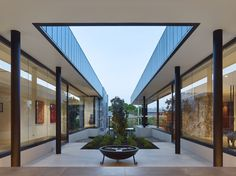 Gallery of C2 House / Ellivo Architects - 1