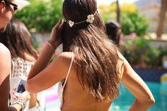 Coachella 2013 - It's A Dull Life Coachella 2013, Coachella Style, Summer Girls, Fashion Photo, Street Style, Hair Styles, Beauty, Photos, Hair Plait Styles