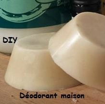 DIY ... Le déodorant maison