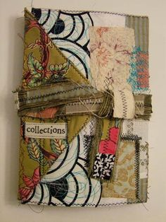 Remains of the Day Journal... — Roben-Marie Smith