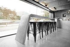 Ho&G foto - Interior / Architecture