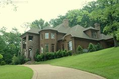 Tennessee luxury home~