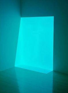 "james turrell. art installation. ""light"""