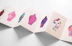 Polytrade Paper: Chinese New Year Pockets - The Dieline -