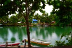 Loboc River, Bohol, Philippines ~ World Footpath