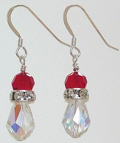 Idea Page - Swarovski Crystal Beads and Jewelry Components#