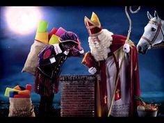 Sint Nicolaasliedjes 'Bengels'