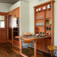 Tiny Houses Design Ideas, Pictures, Remodel, and Decor - page 8