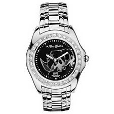 e4cee9b2a25 Marc Ecko E95016G4 Mens Rhino Logo Watch