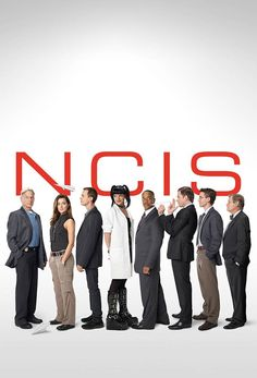 NCIS ; love that Tony is just bout to throw an airplane lol.