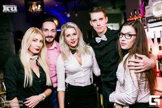 Party Like Gatsby, Prague, Join, Bar, Fashion, Moda, Fashion Styles, Fashion Illustrations