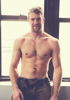 Colby Keller (just as adorable in person)