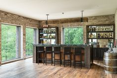 Traditional millwork created in collaboration with Showcase Homes inc. Home Inc, Custom Cabinetry, Collaboration, Kitchens, Homes, Traditional, Table, Furniture, Design