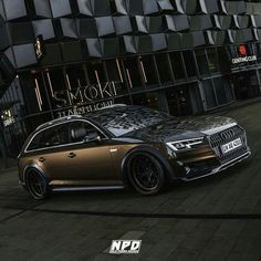 I cant stop staring...wow | Design @nilspiirma | #campallroad @Audi…