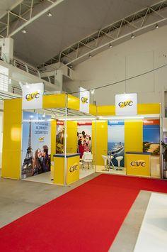 CVC travel
