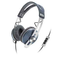 Sennheiser Momentum On-Ear Headphones - Blue – headstop