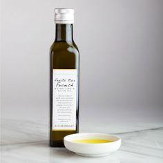 Dean & DeLuca Fruite Mûr Extra Virgin Olive Oil