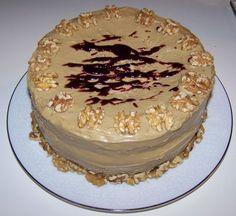Kentucky Blackberry Jam Cake