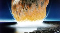White House Warns Risk of catastrophic asteroid impact 'Real'