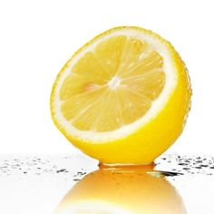 Citrus fruits like lemon are high in vitamin C and ascorbic acid. Vitamin C can help fight colds and and the ascorbic acid helps iron absorption which also plays a role in immune function.