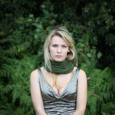 https://flic.kr/p/arfgPW | green silk scarf | See more photos of Alex in my 'Alex' set