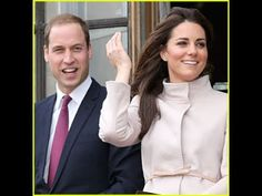 Prince William and  Kate Middleton tour  details revealed as  Kensington...