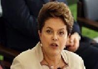 Dilma tem encontro com Lula um dia após manifestações