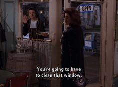 bahaha, love Kirk.
