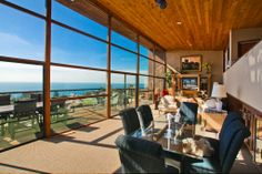 Perfect view. Luxury Homes mikekellyrealestate.com