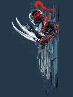 Killer Instinct - Reactor