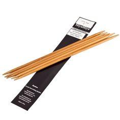 HiyaHiya Bambus 15 cm | Garnkurven
