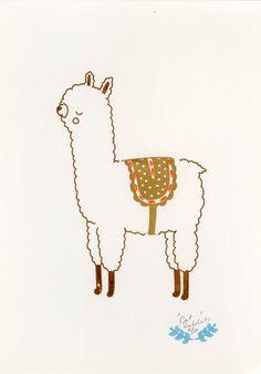 1000+ images about llamas on Pinterest | Llamas, Alpacas ...