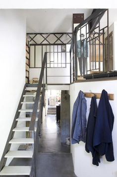 LOFT I L♥VE  » StAiRs